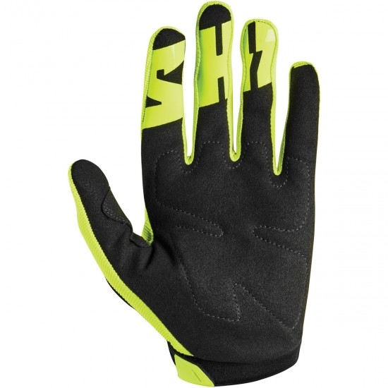 Guantes SHIFT White Label Air 2020 Junior Flo Yellow