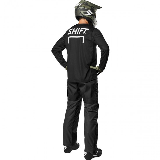 30 BLACK Drift Shift 2018 Recon Pants