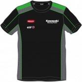 Replica KRT SBK Junior 2018 Black / Green