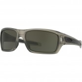 OAKLEY Turbine Matte Grey Ink / Dark Grey