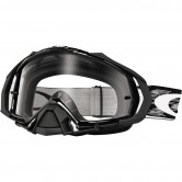 OAKLEY Mayhem Pro MX Jet Black Speed / Clear