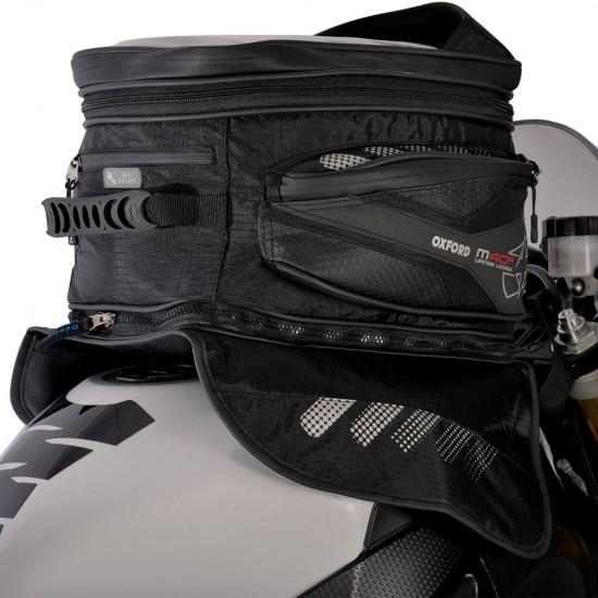 Bolsa OXFORD M40R Black