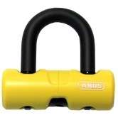 ABUS Abus 405/100HB Moto Mini Yellow