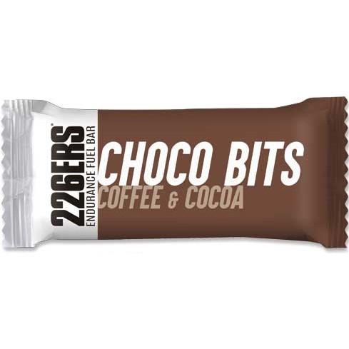 226ERS Endurance Fuel Bar Coffee & Cocoa Nutrition