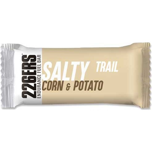 Ernährung 226ERS Endurance Fuel Bar Corn & Potato