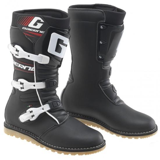 Stiefel GAERNE Balance Classic Black