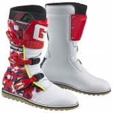 Balance Classic Camouflage / White / Red / Blue