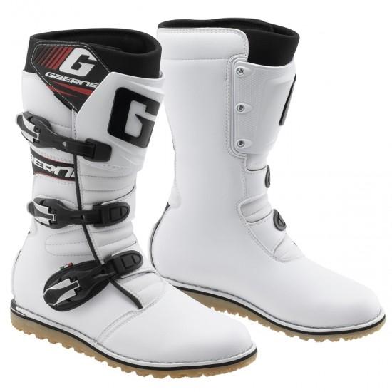 Stiefel GAERNE Balance Classic White