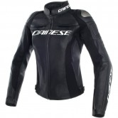 DAINESE Racing 3 Lady Black