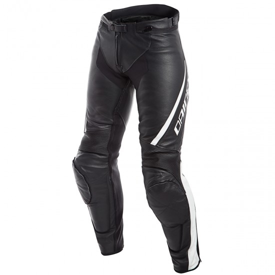 Pantalon DAINESE Assen Lady Black / White