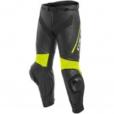 DAINESE Delta 3 Black / Fluo-Yellow