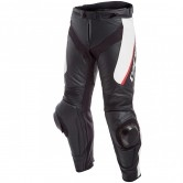 DAINESE Delta 3 Estiva Black / White / Red
