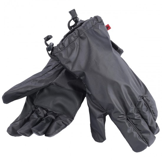 Impermeable DAINESE Rain Black