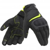 DAINESE Air Master Black / Fluo-Yellow