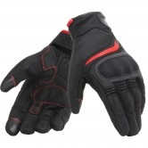 DAINESE Air Master Black / Red