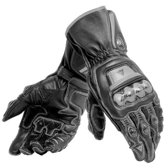 DAINESE Full Metal 6 Black Gloves