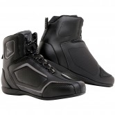 DAINESE Raptors Air Black / Black / Anthracite