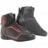 Raptors Air Black / Black / Fluo-Red
