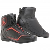 Raptors Air Black / Black / Fluo-Red