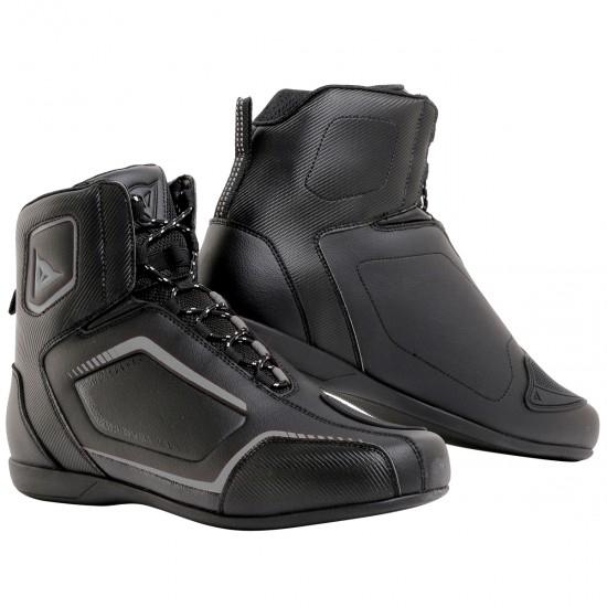 DAINESE Raptors Black / Black / Anthracite Boots