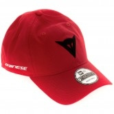 DAINESE 9Twenty Canvas Strapback Red