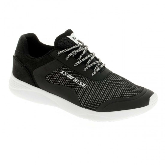 Zapatillas DAINESE Afterace Black / Silver / White