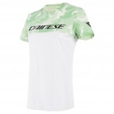 DAINESE Camo-Tracks Lady Camo / White