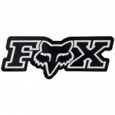 "FOX Corporate 4"" Black"