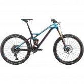 "MONDRAKER Dune Carbon XR 27.5"" 2018 Black / Blue Sky / Flame Red"