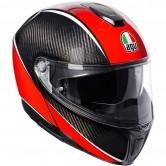 Sportmodular Aero Carbon-Red