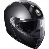 AGV Sportmodular Carbon / Dark Grey