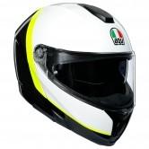 Sportmodular Ray Carbon / White / Yellow Fluo