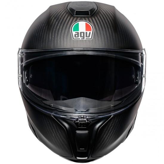 Sportmodular Refractive Carbon / Silver