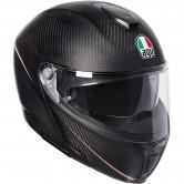 Sportmodular Tricolore Matt Carbon / Italy