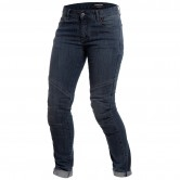 DAINESE Amelia Slim Lady Dark-Denim