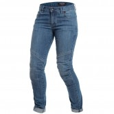 DAINESE Amelia Slim Lady Medium-Denim