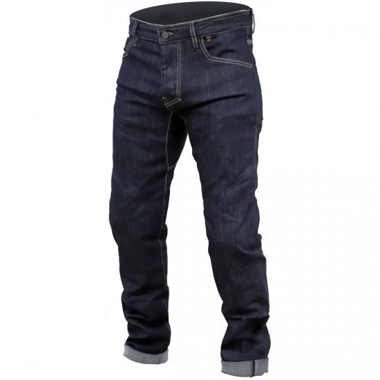 Pantalon DAINESE Tivoli Regular Dark-Denim
