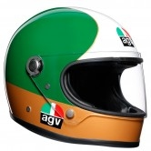 AGV X3000 Ago 1 Limited Edition