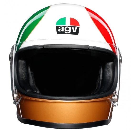 Casco AGV X3000 Ago 1 Limited Edition