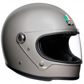 AGV X3000 Matt Light Grey