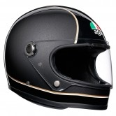 AGV X3000 Super Agv Black / Grey / Yellow