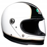 AGV X3000 Super Agv Black / White