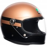 AGV X3000 Superba Gold / Black