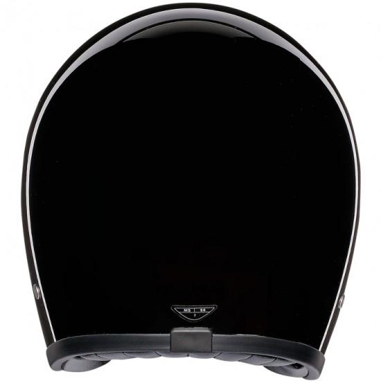 AGV X70 Black Helmet