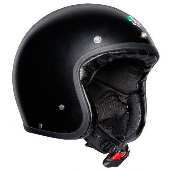 Helm AGV X70 Matt Black