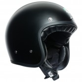 AGV X70 Power Speed Pure Matt Black