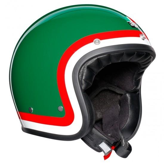 AGV X70 Replica Pasolini Helmet