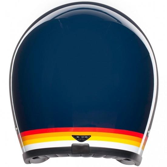 X70 Riviera Blue / Rainbow