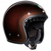 AGV X70 Trofeo Chocolate