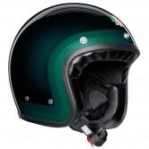 X70 Trofeo Green